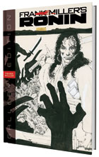 Image: Frank Miller's Ronin Gallery Edition HC  - DC Direct