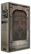Image: Locke & Key Complete Collection Slipcased Set SC  - IDW Publishing