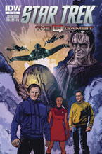 Image: Star Trek #38 - IDW Publishing