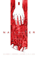 Image: Nailbiter Vol. 01: There Will be Blood SC  - Image Comics