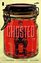 Image: Ghosted #14 - Image Comics