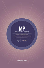 Image: Manhattan Projects #25 - Image Comics