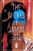 Image: Wicked + The Divine #5 - Image Comics