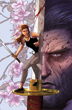 Image: Death of Wolverine: The Logan Legacy #3 - Marvel Comics