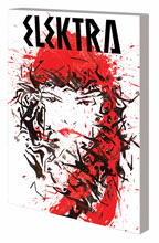 Image: Elektra Vol. 01: Bloodlines SC  - Marvel Comics