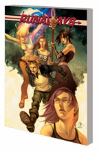Image: Runaways: The Complete Collection Vol. 02 SC  - Marvel Comics