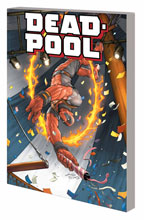 Image: Deadpool Classic Vol. 10 SC  - Marvel Comics