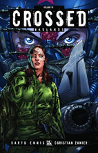 Image: Crossed Vol. 10 HC  - Avatar Press Inc