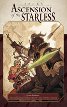 Image: Spera: Ascension of the Starless Vol. 01 HC  - Boom! Studios
