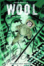 Image: Hugh Howey's Wool #5 - Cryptozoic Entertainment