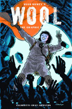 Image: Hugh Howey's Wool #6 - Cryptozoic Entertainment