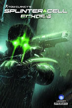 Image: Tom Clancy's Splinter Cell: Echoes SC  - Dynamite