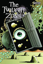 Image: Twilight Zone: Lost Tales  - Dynamite