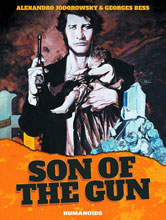 Image: Son of the Gun HC  - Humanoids Inc