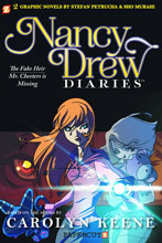 Image: Nancy Drew Diaries Vol. 03 SC  - Papercutz