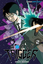 Image: World Trigger Vol. 02 GN  - Viz Media LLC