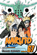 Image: Naruto Vol. 67 SC  - Viz Media LLC