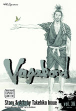Image: Vagabond Vol. 36 SC  - Viz Media LLC