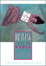 Image: Drawing Beautiful Women: The Frank Cho Method Studio Edition HC  - Flesk Publications