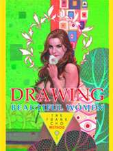 Image: Drawing Beautiful Women: The Frank Cho Method HC  - Flesk Publications