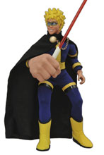 Image: Jay & Silent Bob Strike Back Cock-Knocker Retro Cloth Action Figure  -