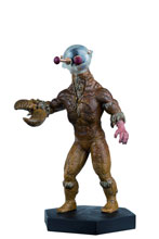 Image: Doctor Who Figurine Collection #28 (Morbius Monster) -