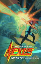 Image: Nexus: Into the Past and Other Stories SC  - Dark Horse Comics