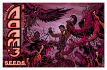 Image: Adam.3 #3 - Dark Horse Comics