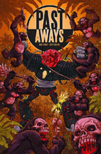 Image: Past Aways #7 - Dark Horse Comics