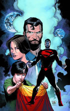 Image: Superman: Lois & Clark #1 - DC Comics