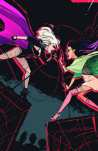 Image: Black Canary #5 - DC Comics