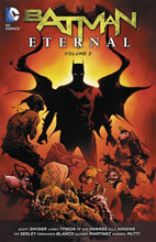 Image: Batman Eternal Vol. 03 SC  - DC Comics