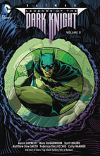 Image: Batman: Legends of the Dark Knight Vol. 05 SC  - DC Comics