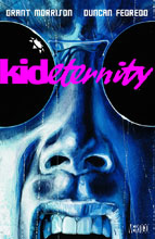 Image: Kid Eternity: The Deluxe Edition HC  - DC Comics - Vertigo