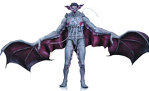 Image: Batman: Arkham Knight Action Figure 11: Man Bat  - DC Comics