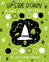 Image: Upside Down  (Book 2): A Hat Full of Spells GN - IDW - Top Shelf