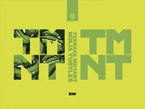 Image: Teenage Mutant Ninja Turtles Boxed Set Vol. 01 SC  - IDW Publishing