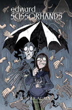 Image: Edward Scissorhands Vol. 02: Whole Again SC  - IDW Publishing
