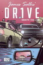 Image: Drive #3 - IDW Publishing