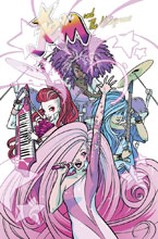 Image: Jem and the Holograms Vol. 01: Showtime SC  - IDW Publishing