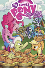 Image: My Little Pony: Friendship is Magic Vol. 08 SC  - IDW Publishing