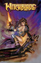 Image: Witchblade #185 (cover A - Turner) - Image Comics