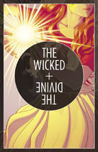 Image: Wicked + the Divine #15 (cover A) - Image Comics