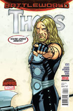 Image: Thors #4 - Marvel Comics