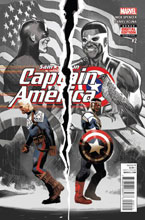 Image: Captain America: Sam Wilson #2 - Marvel Comics