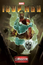 Image: Guidebook to the Marvel Cinematic Universe - Marvel's Iron Man  - Marvel Comics