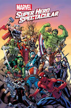 Image: Marvel Super Hero Spectacular #1 - Marvel Comics