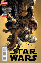 Image: Star Wars #11 (2016) - Marvel Comics