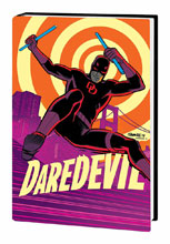 Image: Daredevil by Mark Waid Vol. 04 HC  - Marvel Comics