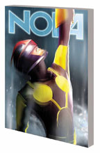 Image: Nova Vol. 06: Homecoming SC  - Marvel Comics